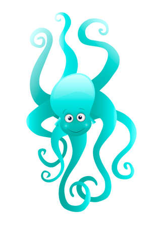 funny: funny octopus