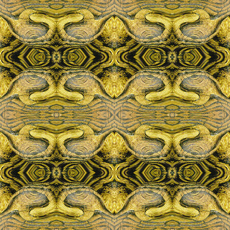 Seamless abstract pattern resembling a snake skin photo