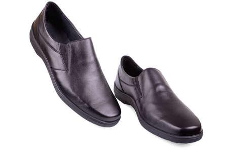mens fashion: Men Stock Photo