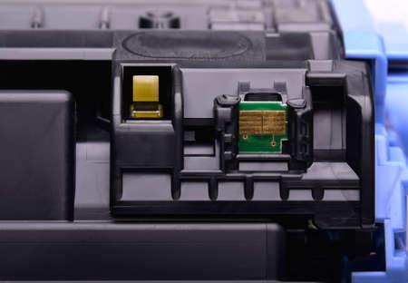 toner: printer cartridge