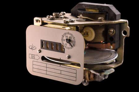metering: old appliance electricity metering