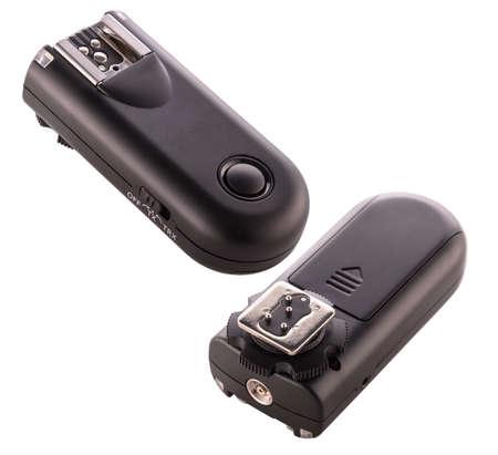 gatillo: Conjunto de disparo para las luces de flash de estudio de impulso