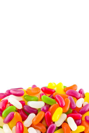 jelly beans: Jelly Beans Stock Photo