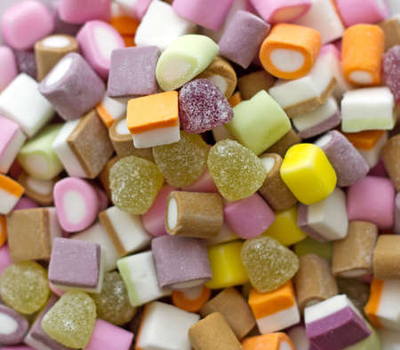 chewy: Dolly Mixture