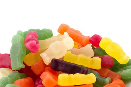 Heap of Jelly BabiesPeople