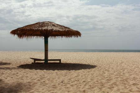long weekend: Cha-am spiaggia in Thailandia