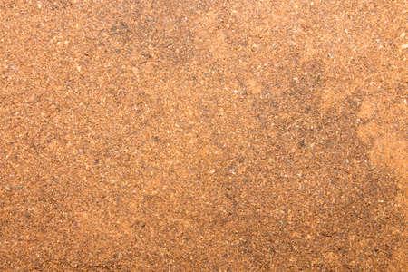 texture of fine crumbs of sand