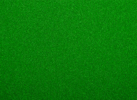 Dark green dense fabric texture.Green textile background.