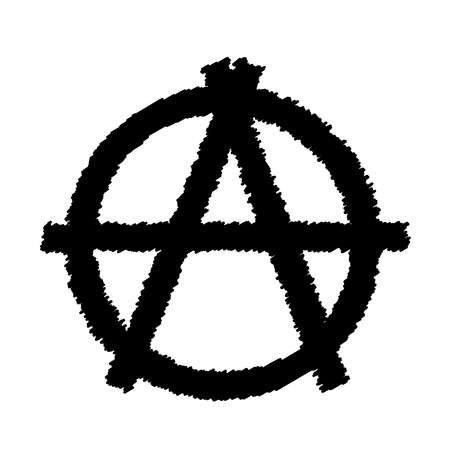 The anarchy in the vector.