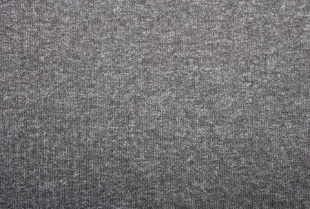 Gray texture of fabric.Light gray fabric background.