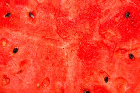 Background of juicy watermelon.