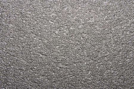 Gray polyethylene foam. Texture made of polyethylene foam. Background of polyethylene foam. Stockfoto