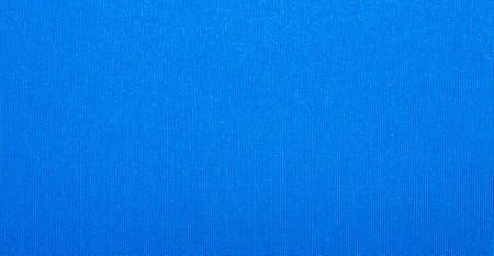 Blue dense fabric texture. Blue bright fabric background. Foto de archivo - 150126701