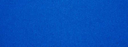 Blue dense fabric texture. Blue bright fabric background. Foto de archivo - 150127582