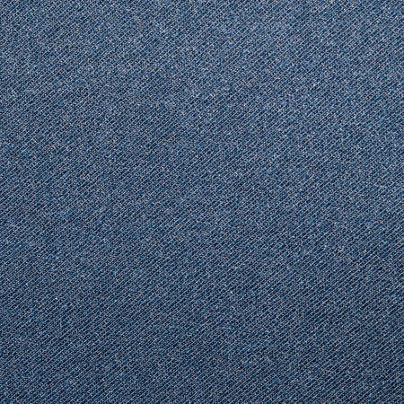 Dark blue tight denim background.Detailed texture of blue denim fabric with high resolution. 免版税图像
