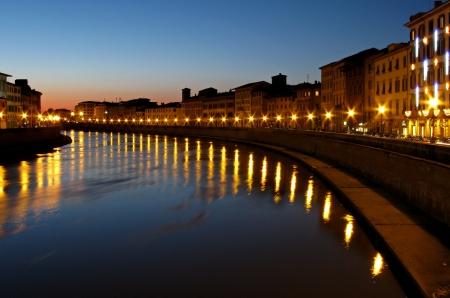 arno: Arno river