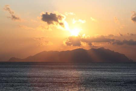 egadi: Marettimo - Egadi islands