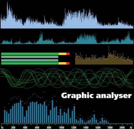 remix: Audio equalizer
