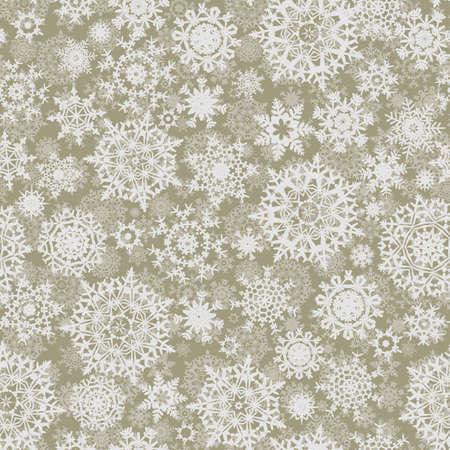 elegant christmas: Seamless elegant christmas texture pattern. Stock Photo