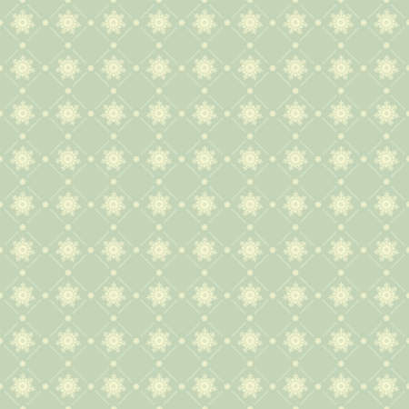 Seamless pattern, Ney Year - christmas Template.  Vector