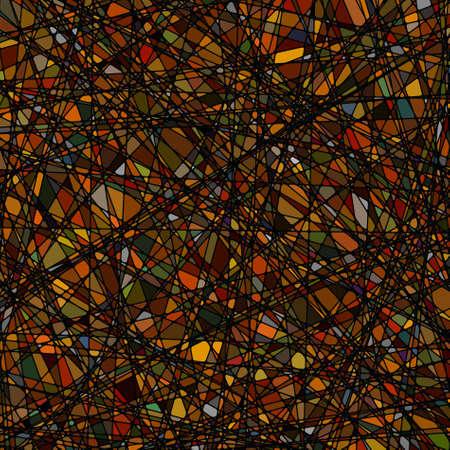 black block: Textura de vidrieras en un tono p?ra, orientaci?iferente. Archivo de vectoriales EPS 8 incluido