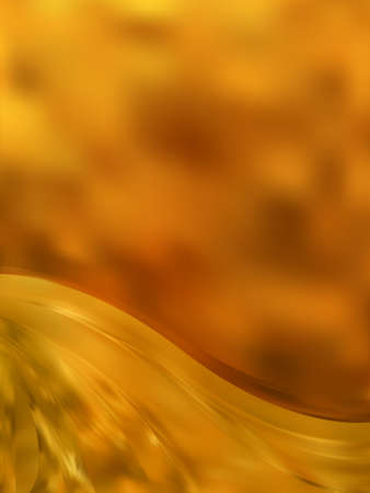 Gold color abstract stripe background. EPS 8 vector file included Vector