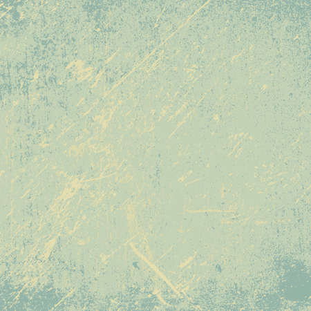 ragged: Beige vintage greetings background.