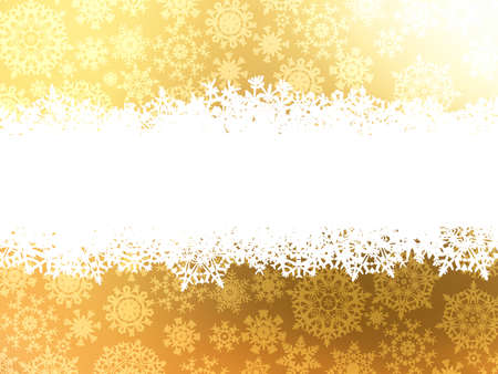 twinkles: Christmas background with copyspace  EPS 8 vector file included
