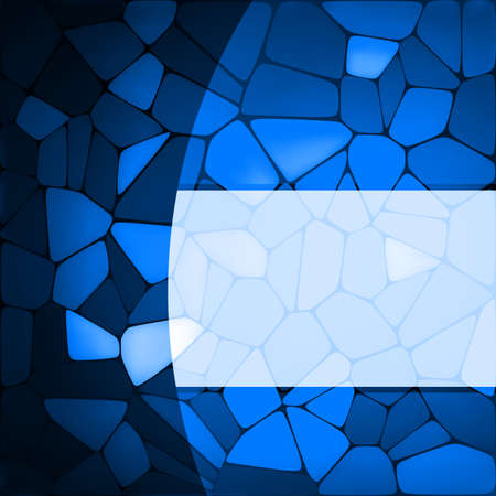 glass texture: Stained glass design template