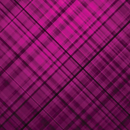 Wallace tartan purple background. EPS 8 vector file included Vector