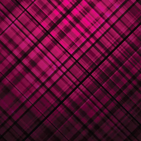 Wallace tartan purple background Vector
