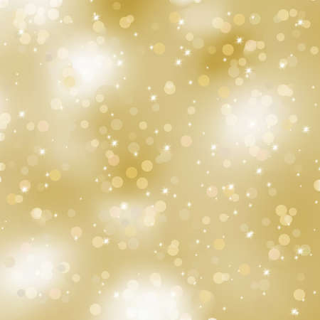 gold christmas background: Glittery gold Christmas background