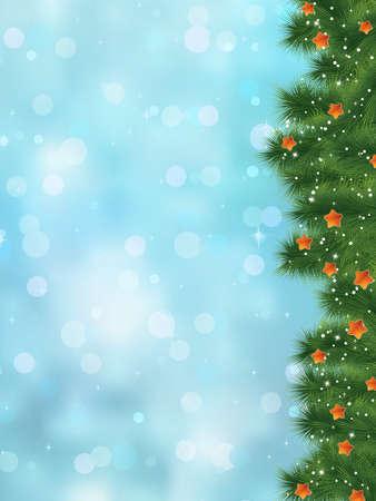 EPS Noël cartes de voeux 8 vector file inclus