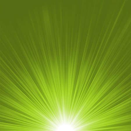 irradiate: starburst rays  file included