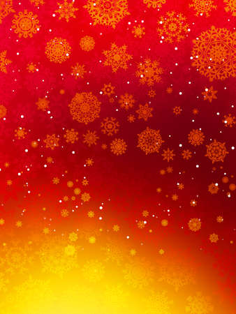 Abstract christmas background  And also includes EPS 8 vector Stock Vector - 16133999