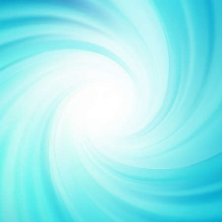 whirpool: Blue rotation water  EPS 8 vector file included