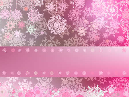includes: Christmas background with white snowflakes  And also includes EPS 8 vector