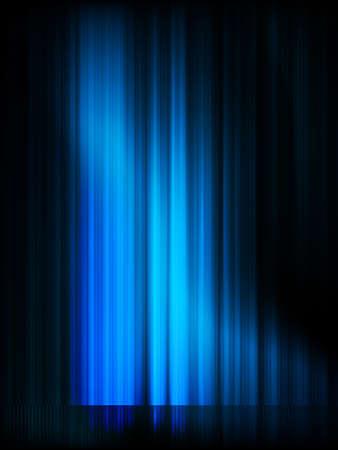 borealis: Aurora Borealis  Colorful abstract background