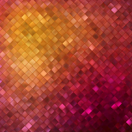 Pink glitters on a soft blurred background with smooth highlights. vector file included