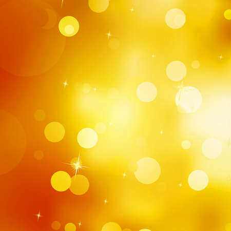 gold christmas background: Glittery gold Christmas background. vector file included