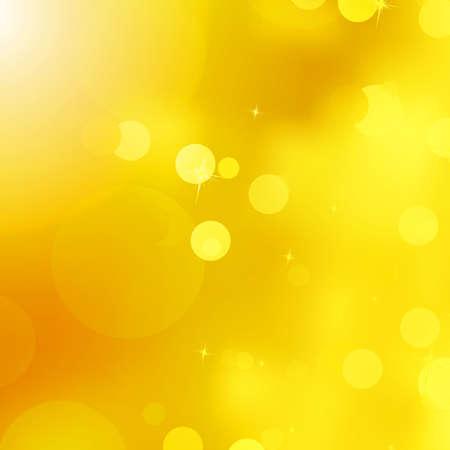 Glittery gouden Kerst achtergrond.