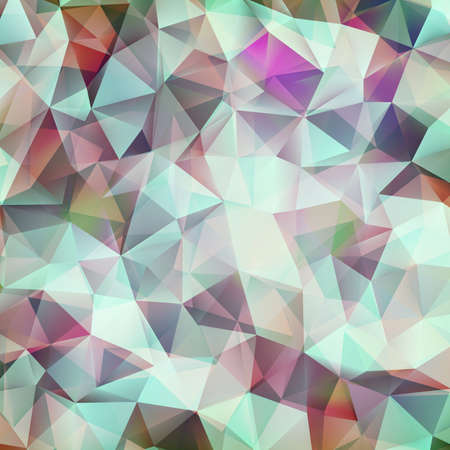 Abstract geometric background design shape pattern.  Vector