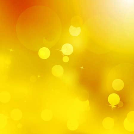 glittery: Glittery gold Christmas background.