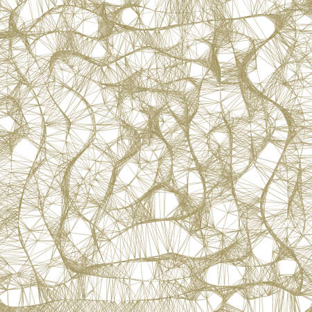 elegant beidge abstract tech background