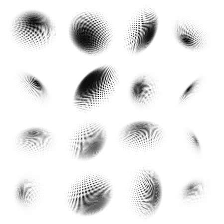 Abstrakter Kreis-Design