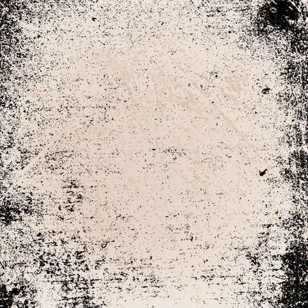 Old paper grunge background  EPS 8 vector file included