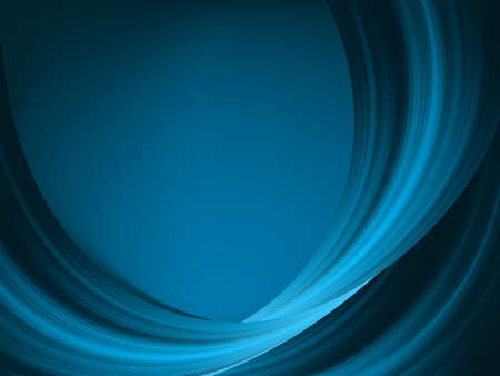 cool backgrounds: Blue light wave  EPS 8 vector file included