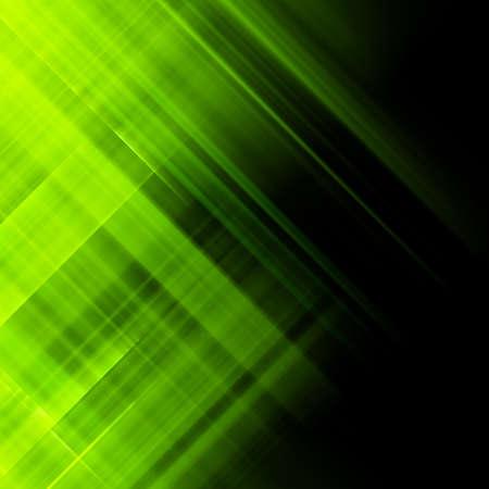 aurora: Green northern lights, aurora borealis