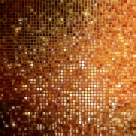blinking: Red glitters on a soft blurred background with smooth highlights. EPS 10 vector file included