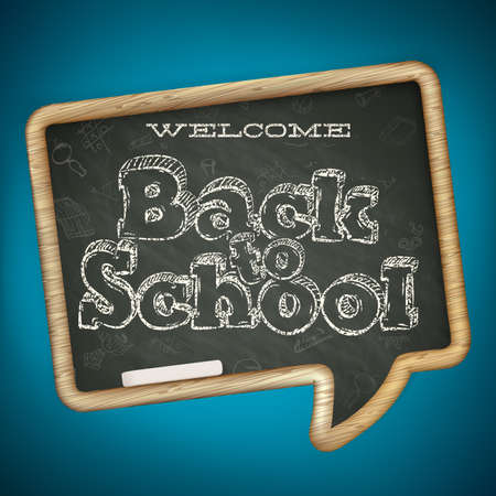 semester: Back to school.